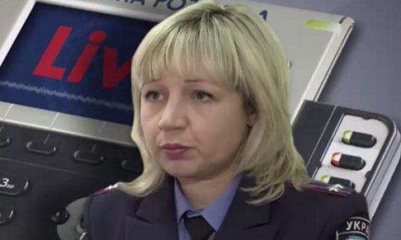 В МВД подтвердили угрозу взрыва