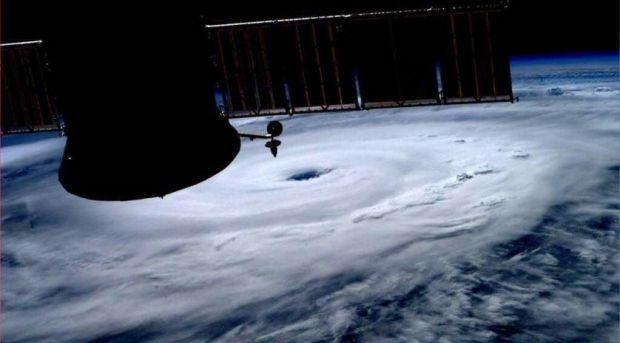 новая спутниковая система кардинально изменит возможности по передаче данных / REID WISEMAN—NASA