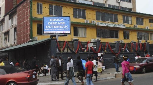 В Либерии на сегодня зафиксирован 31 случай заболевания, 13 человек умерли / REUTERS
