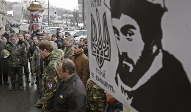 Журналисты обнародовали новые подробности следствия об убийстве Сергея Нігояна / УНИАН