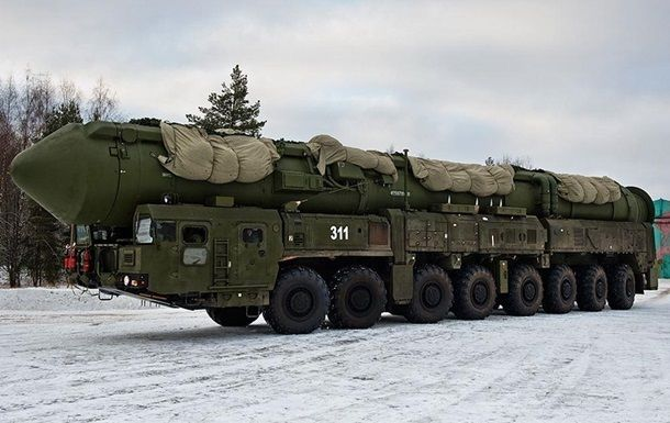 The United States cannot stop Russian strategic missiles, says Russian Deputy Prime Minister Dmitriy Rogozin.