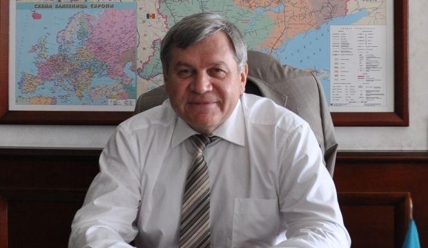 Микола Сергієнко застрелився / uz.gov.ua