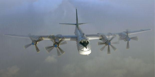 Ту-95 / Википедия