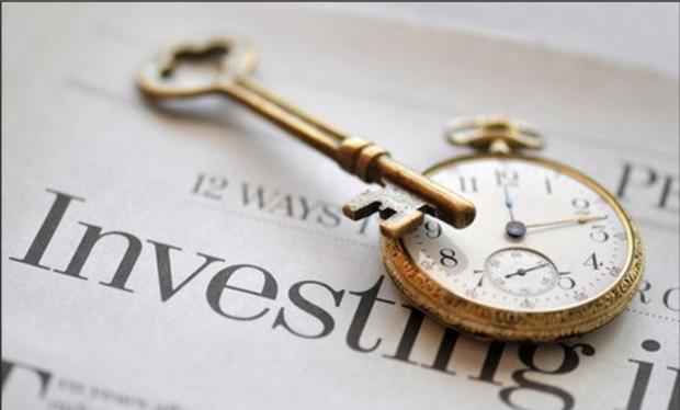 Протягом січня-червня в Україну надійшло 1,259 млрд доларів інвестицій / vizantiia.com.ua