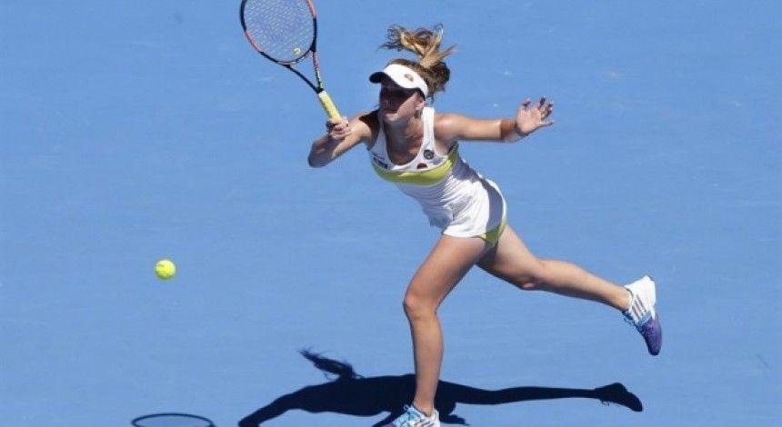 Свитолина не пробилась в четвертьфинал престижного турнира в Дохе, уступив Квитовой