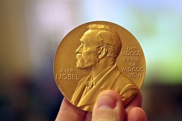 Комітет назвав лауреатів Нобелівської премії миру-2018 / фото scienceblog.ru