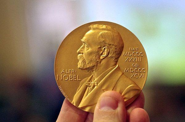 Стало відомо, коли вручать Нобелівську премію/фото scienceblog.ru