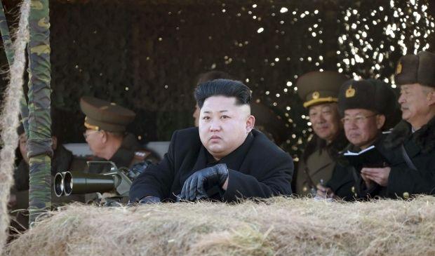 КНДР ликвидировала мины награнице сЮжной Кореей