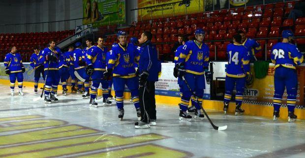 2-х украинских хоккеистов дисквалифицировали запопытку сдачи матча чемпионата мира