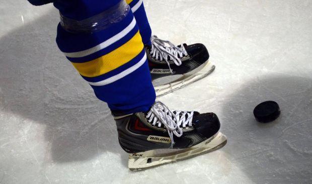 В КГГА заявили, что приложат усилия для проведения Чемпионата мира по хоккею на высоком уровне / федерация хотею Украї