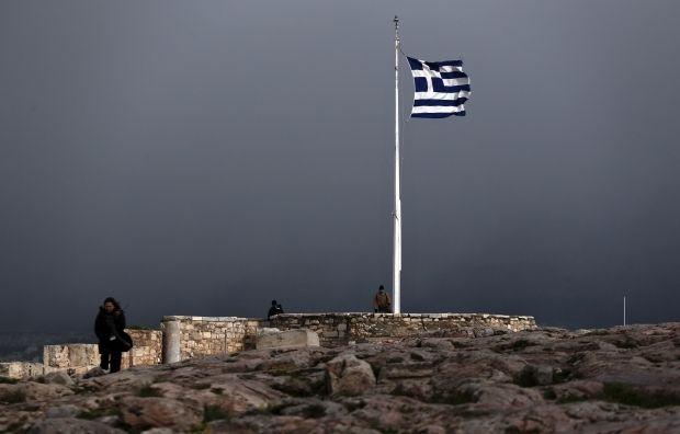 Греция не выдала Испании подозреваемого в наркоторговлеукраинского капитана/ REUTERS