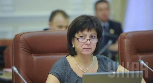 Jaresko: We have plenty of plans / Photo from UNIAN