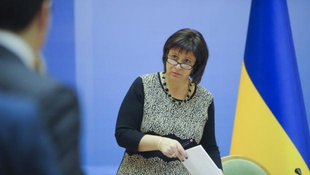 Яресько не является приверженцем необдуманных реформ / Фото УНИАН