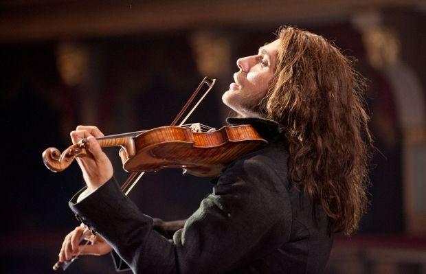 скрипка музыка / Фото: kinomania.ru