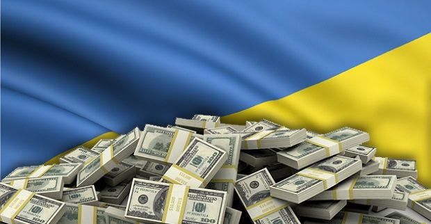 It's very critical for Ukraine to get the third tranche from the IMF by year's end / ru.tsn.ua
