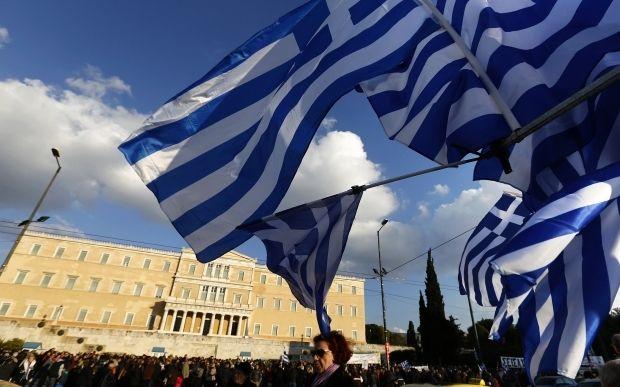 В Афинах отреагировали на попытки РФ распространить свое влияние в Греции / REUTERS