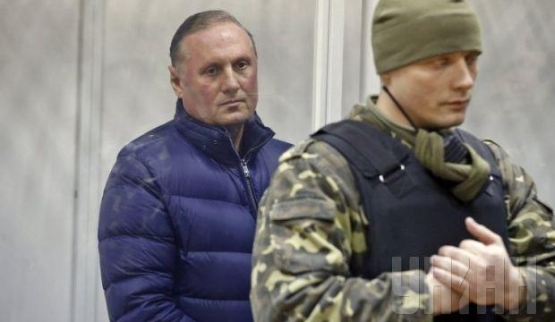 Ефремов выходит на свободу под залог / Фото УНИАН