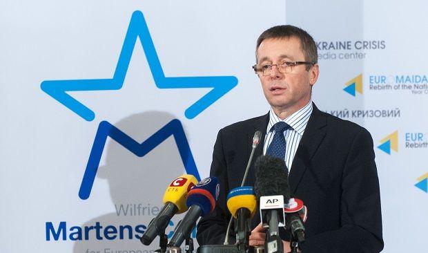 Выполнение программы МВФ критически необходимо, без этого Украина не сможет выжить / uacrisis.org