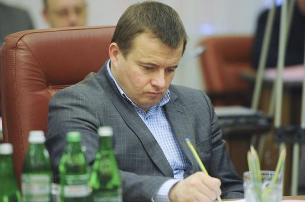 Демчишин: переговоры по газу сейчас вести трудно / Фото УНИАН