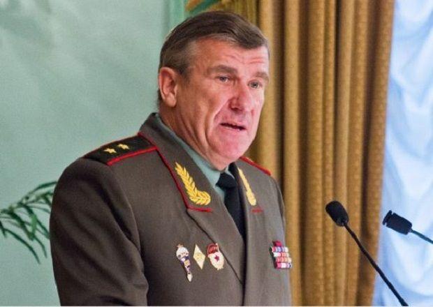 Сайт Минобороны РФ