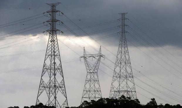 Украина снова возобновила импорт электроэнергии из России