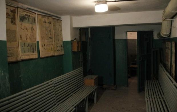 В Черниговской области сразу предупреждают – убежищ мало / Фото УНИАН
