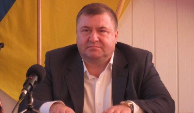 Вальтер обнаружен повешенным в собственном доме / iz.com.ua