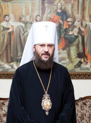 Владыка Антоний / АиФ Украина