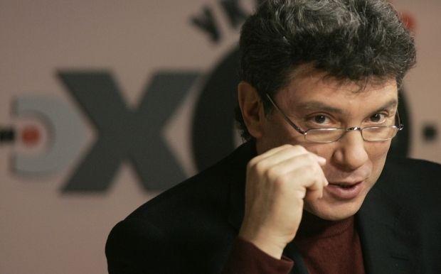 Борис Немцов / фото REUTERS