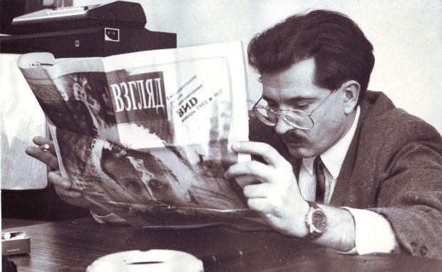 Лістьєв був убитий 1 березня 1995 року wikimedia.org