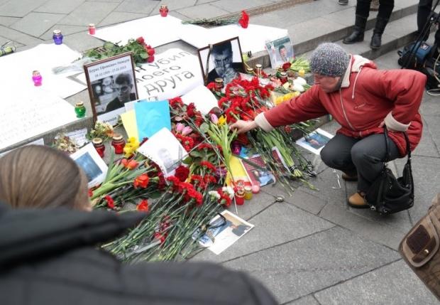 По делу об убийстве Немцова появился еще один свидетель / Фото УНИАН