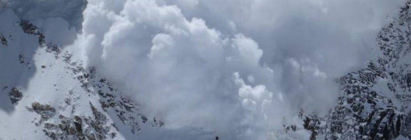 В Монголии погибли десять альпинистов