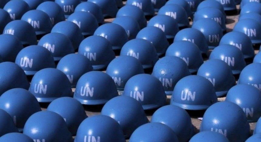 """В МинВОТ """"хорватскую модель"""" миротворческой миссии назвали наилучшей для Донбасса"""