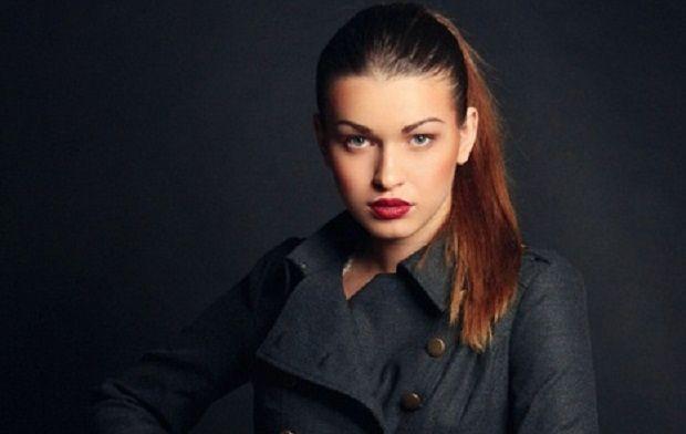 Дурицкая принимает участие в конкурсе красоты / фото ТСН