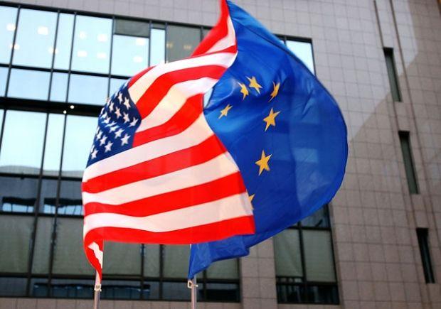 По итогам 2017 года объем их совокупного товарооборота в денежном исчислении составил 631 млрд евро / joinfo.ua