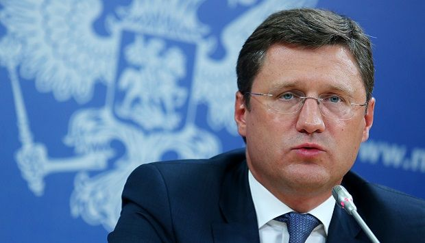 Aleksandr Novak, Russian Energy Minister, announced Russia's new gas conditions on July 1 / novostimira.net