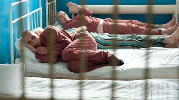 На утримання тюремних лікарень останні 6 років кошти не виділялися взагалі - Мін'юст