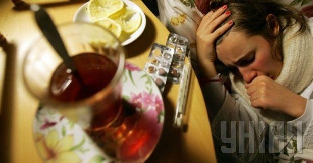 Супрун радить відлежуватися вдома під час грипу чи застуди / Фото УНІАН