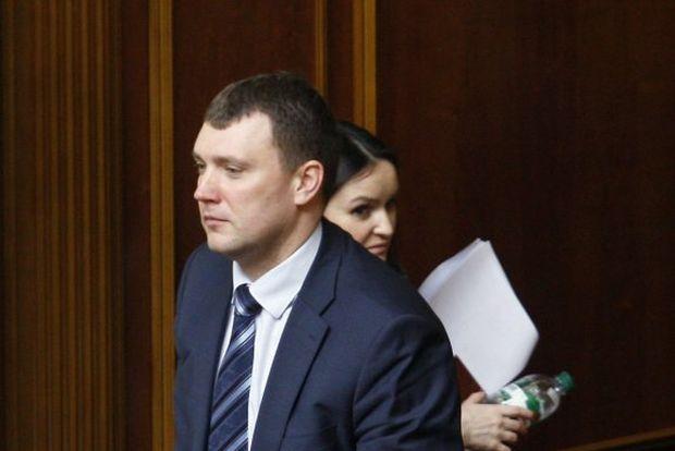 Кицюка рекомендовали назначить судьей пожизненно / Фото УНИАН