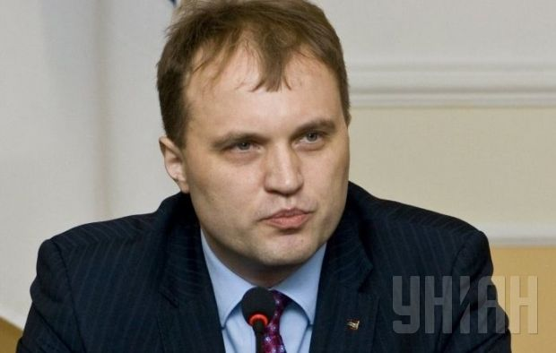 Shevchuk says the authorities are able to withstand rallies / Photo UNIAN