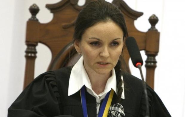 Царевич в своем последнем слове заявила, что все ее решения об осуждении невиновных были законными / Фото УНИАН