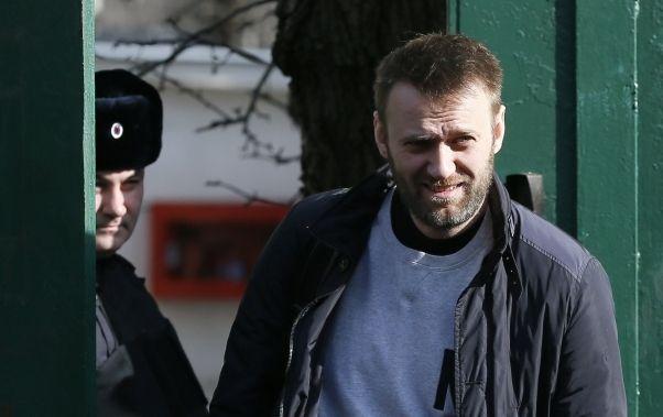 Алексей навальный / REUTERS
