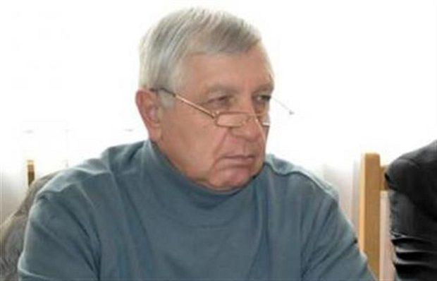 Любка Андрей, mukachevo.net