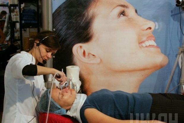 Процеси старіння шкіри можна уповільнити / фото УНІАН