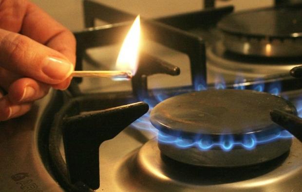 В Беларуси подняли цены на газ для коммунально-бытового потребления / Фото УНИАН