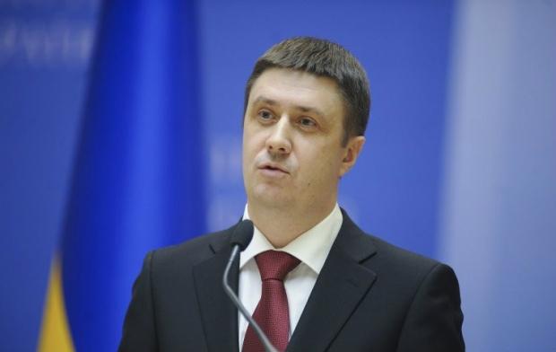 Кириленко обіцяє, що історія з відбором на Євробачення ще не завершилась / Фото УНІАН