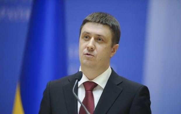 Віце-прем'єр Кириленко розповів, що слухає / Фото УНІАН