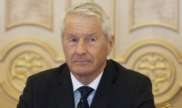 Ягланд заявив, що російська делегація не збирається повертатися до роботи в ПАРЄ / Фото УНІАН