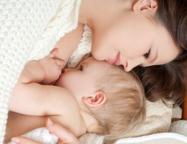 Комаровський розповів про харчування годуючої мами / фото breast-feeding.ru