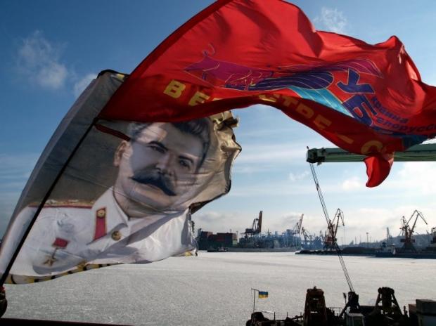 Эксперт считает, что без вождя Россия не сможет существовать / фото УНИАН